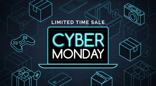 Cyber Monday 2018