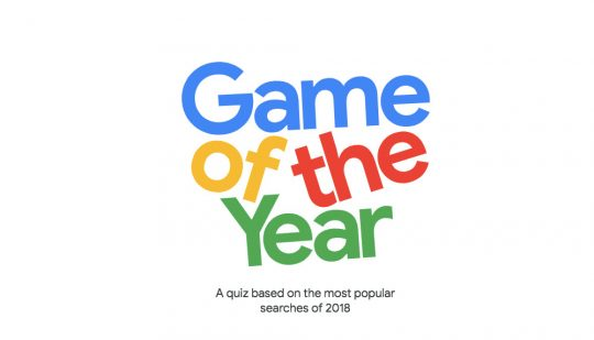 Google Game-of-the-Year