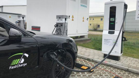 Porsche en BMW