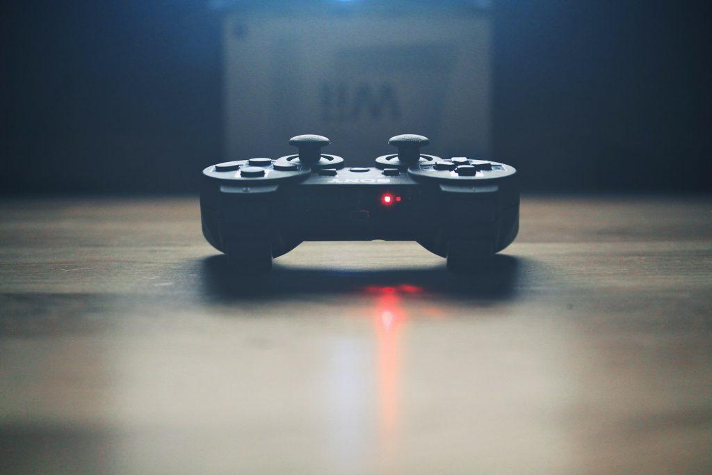 Gaming, games, Meditations