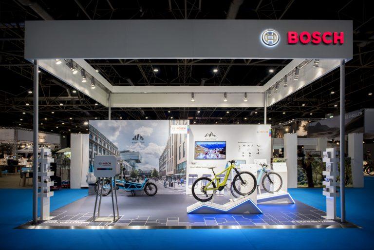 Bosch e-bike xperience