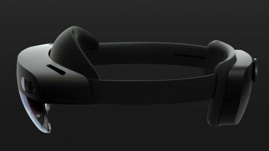 Microsoft-HoloLens-2