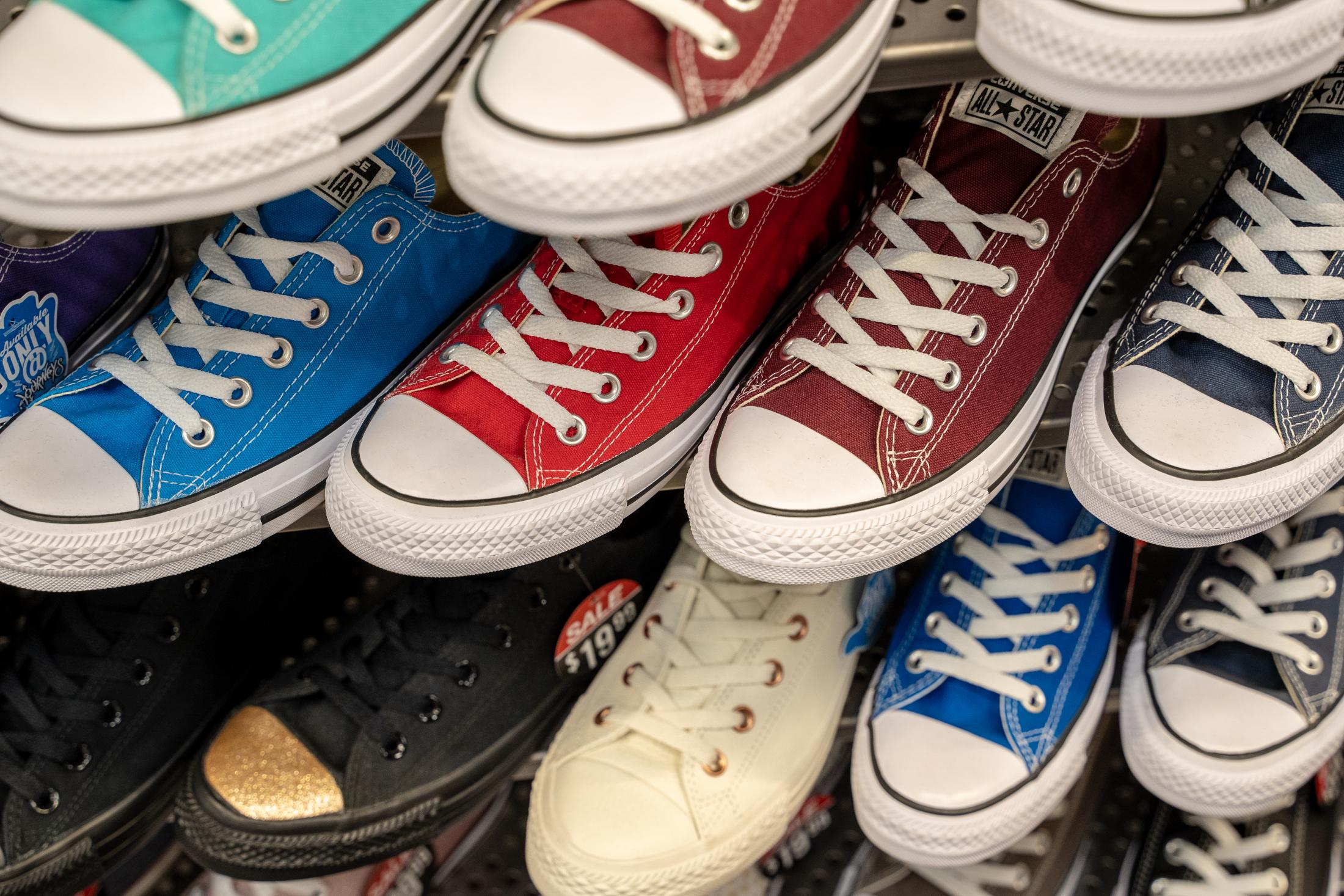 Verily slimme schoenen