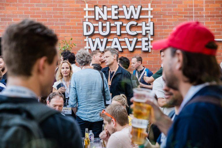 New Dutch Wave