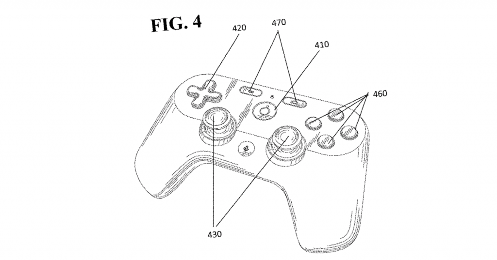 Google gamecontroller