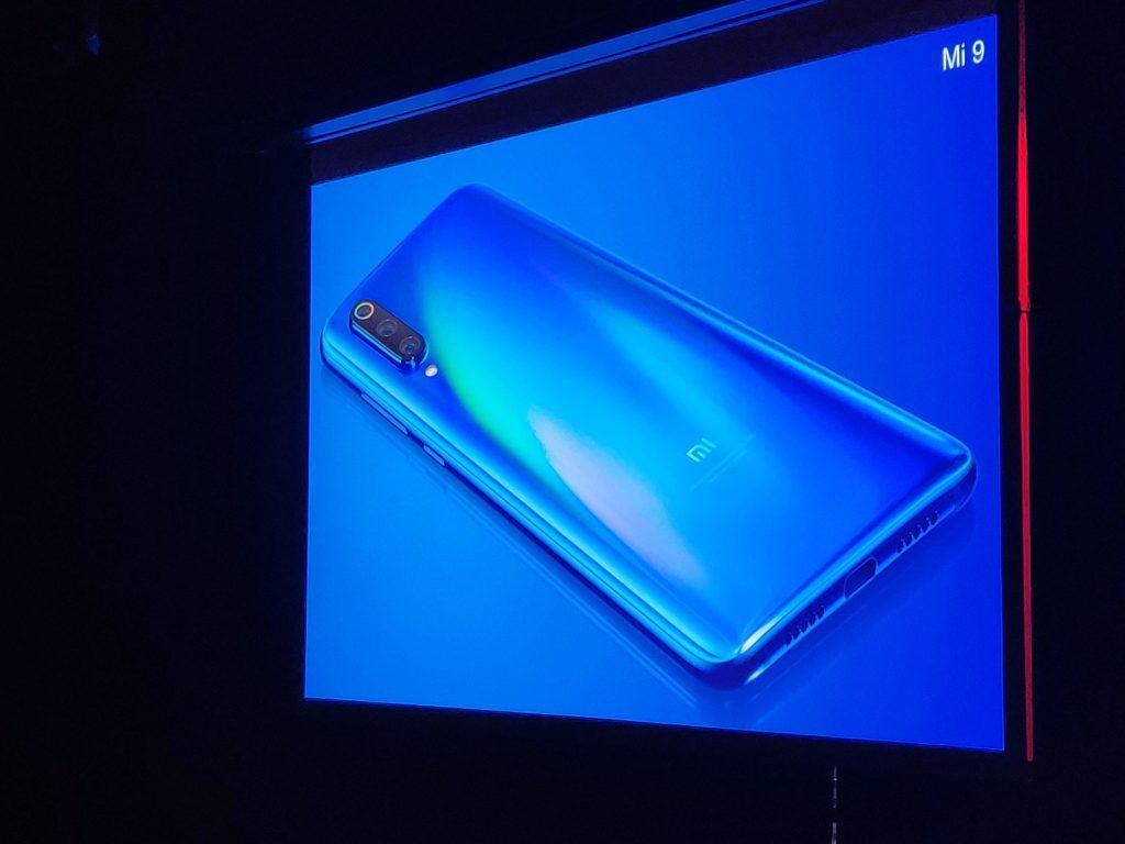 Xiaomi-Mi-9-achterkant