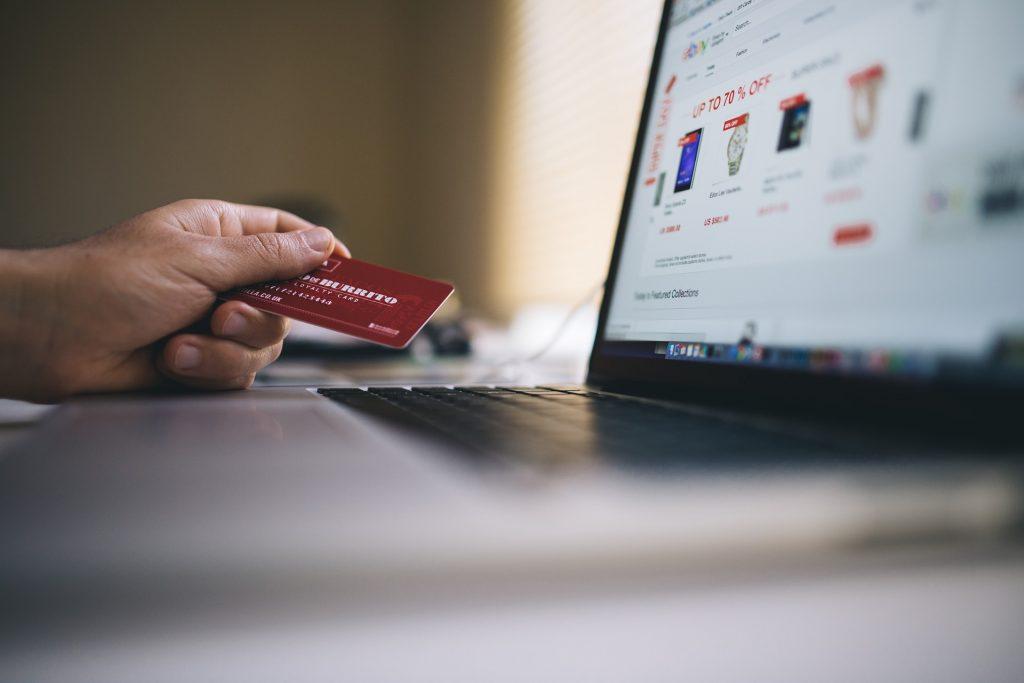 Winkelen, offline, online, SAP EDX