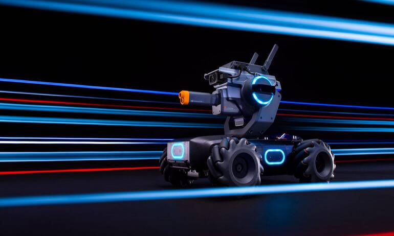 RoboMaster-S1 DJI