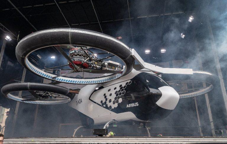 vliegende-taxi-parijs-Olympische-Spelen