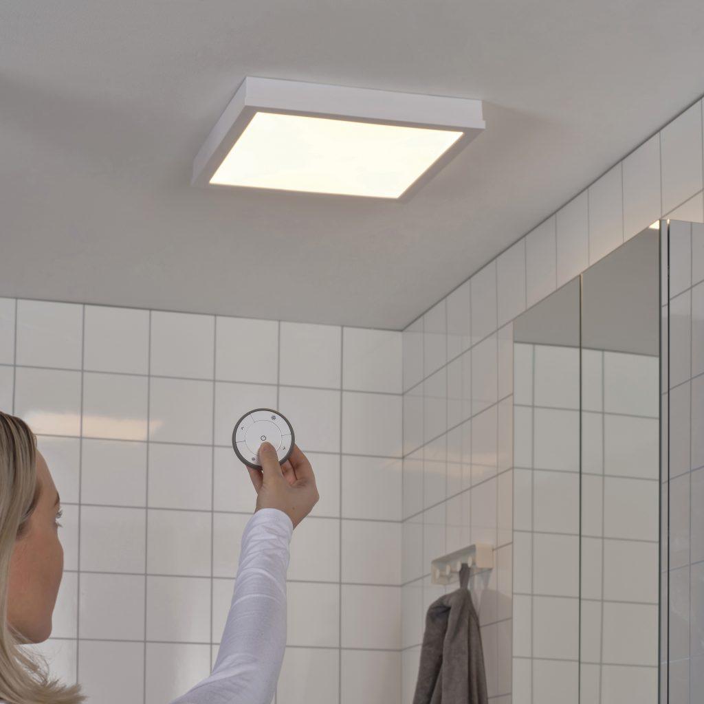 IKEA-badkamerlamp