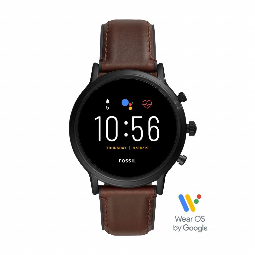 Gen 5 Fossil Touchscreen Smartwatch