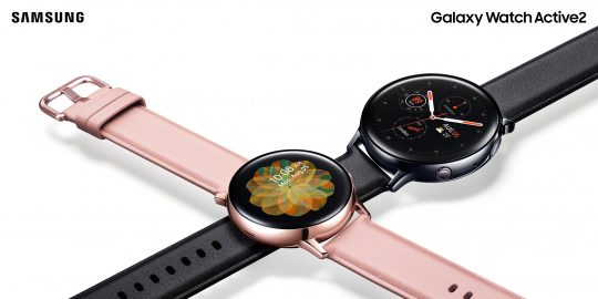 Samsung Galaxy Watch Active2