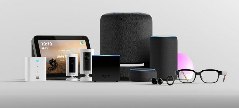 Amazon-Echo-