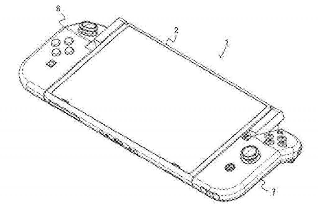 NIntendo-Switch-Joy-Con-patent