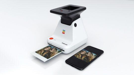 Polaroid-Lab