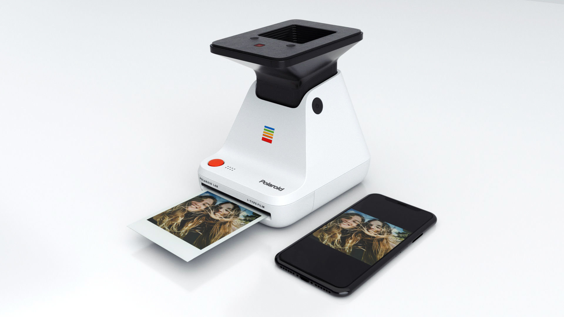 Polaroid-Lab
