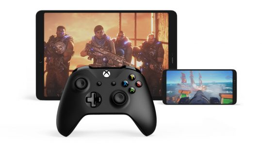 Project-xCloud-Xbox-Microsoft