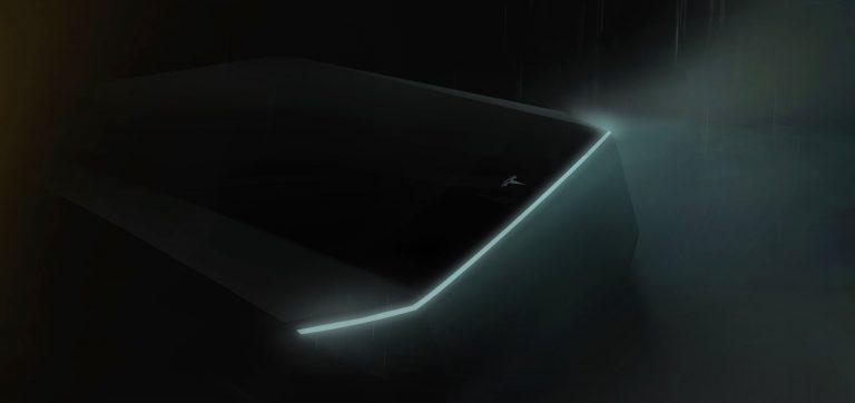 Tesla-Pickup-Truck