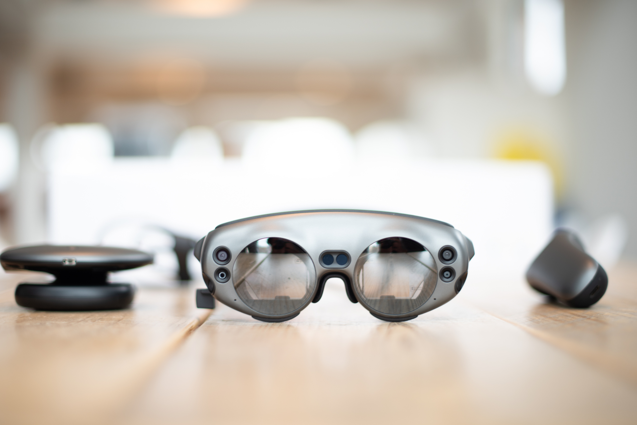 magic leap (shutterstock)