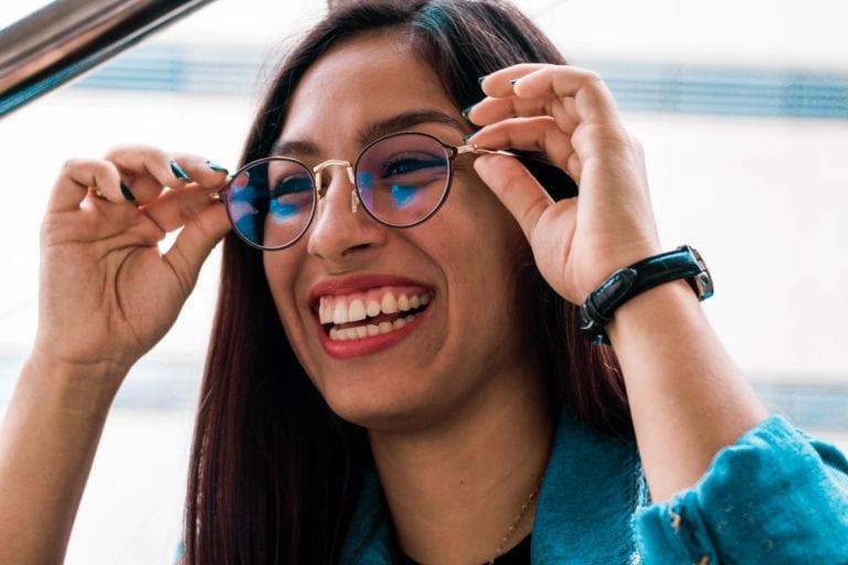 bril uitstelgedrag