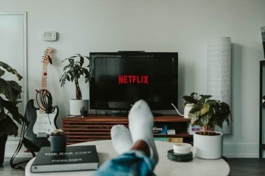 Netflix Wrapped