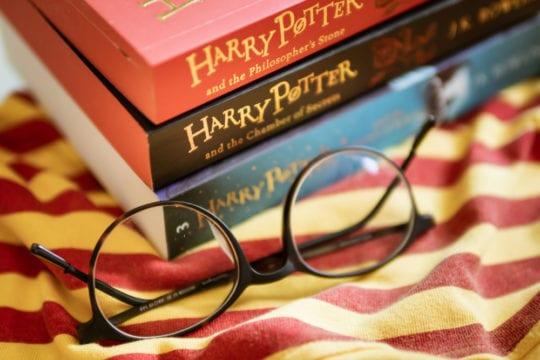 Beste kerstcadeaus voor Harry Potter-fans