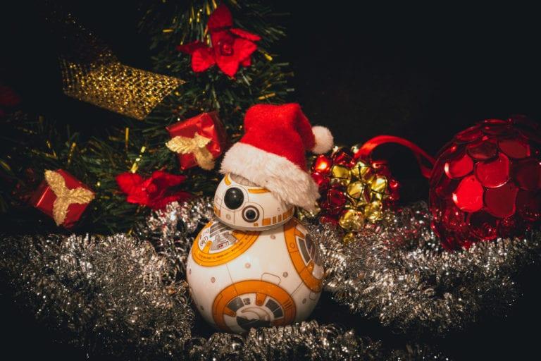 Beste Kerstcadeaus voor Star Wars-fans