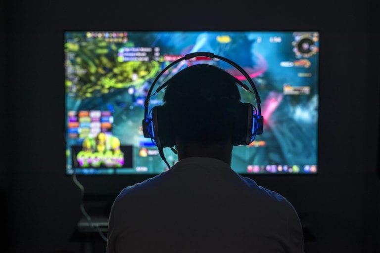 Games, gaming