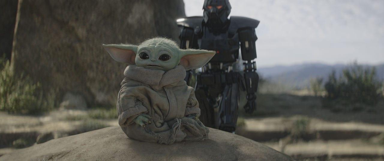 Star Wars-dag, The Mandalorian