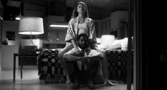 Malcolm & Marie, Nieuw op Netflix
