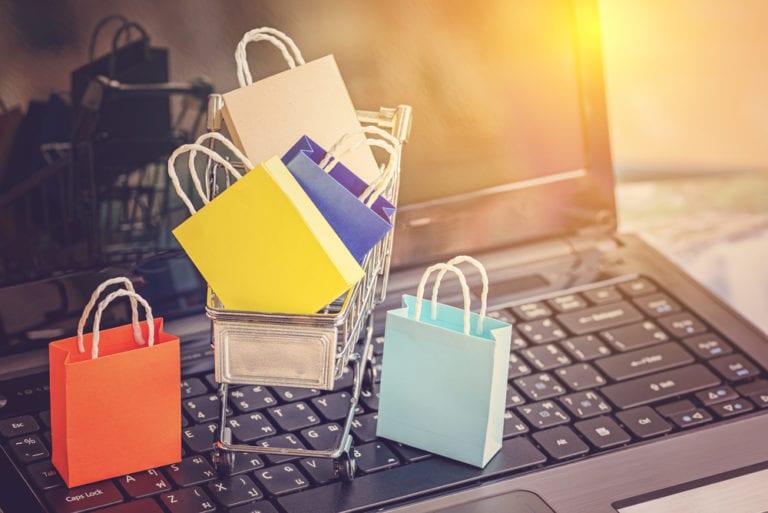 Online shoppen, Support your locals
