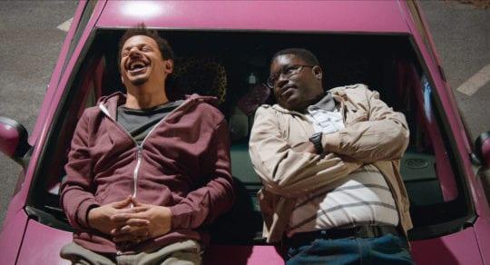 Bad Trip, Nieuw op Netflix