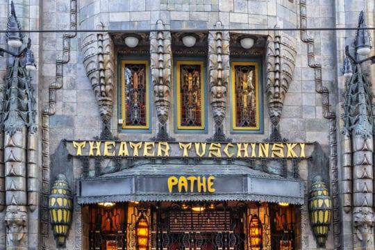filmtheater Tuschinski