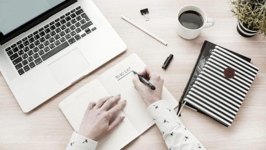 productief werken productiviteit