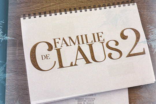 De Familie Claus 2