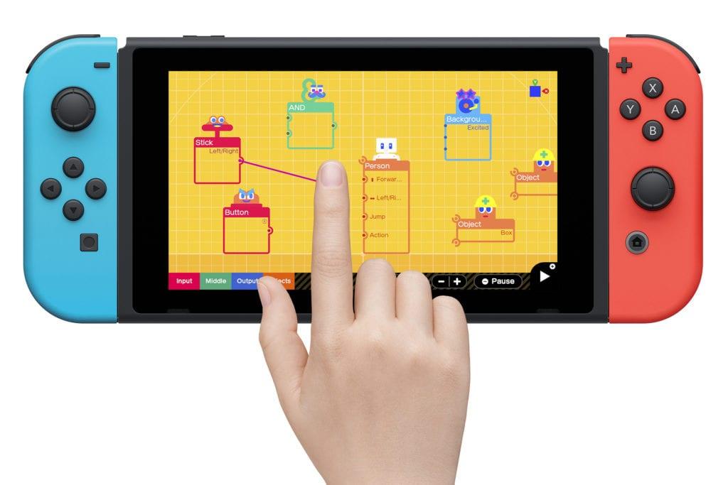 Nintendo Gamestudio