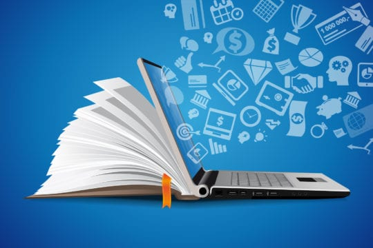 online opleiding, e-learning