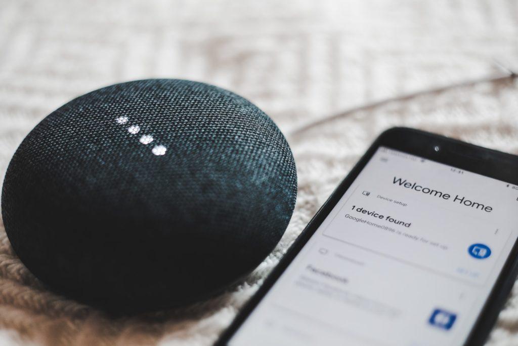 smart producten huishoudens