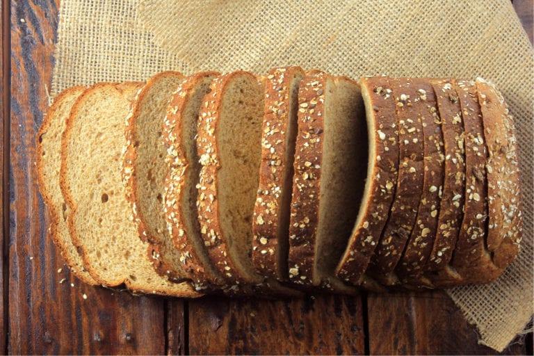 Brood, voedselverspilling