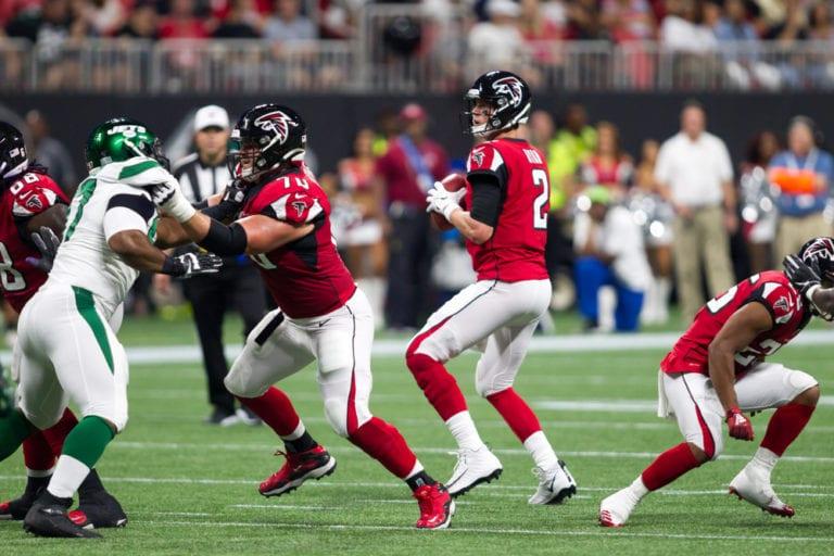 Carl Nassib NFL