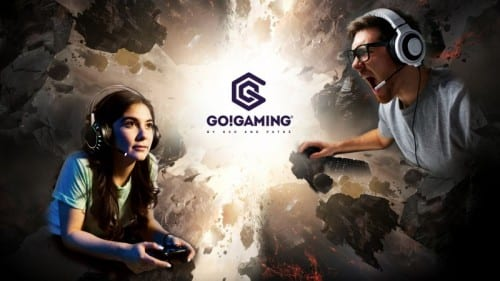 GO!Gaming