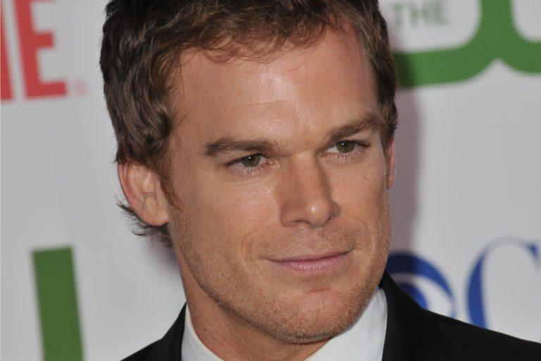 Michael C. Hall, Dexter