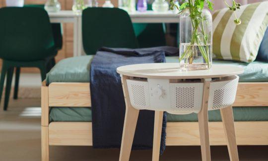 IKEA bijzettafel