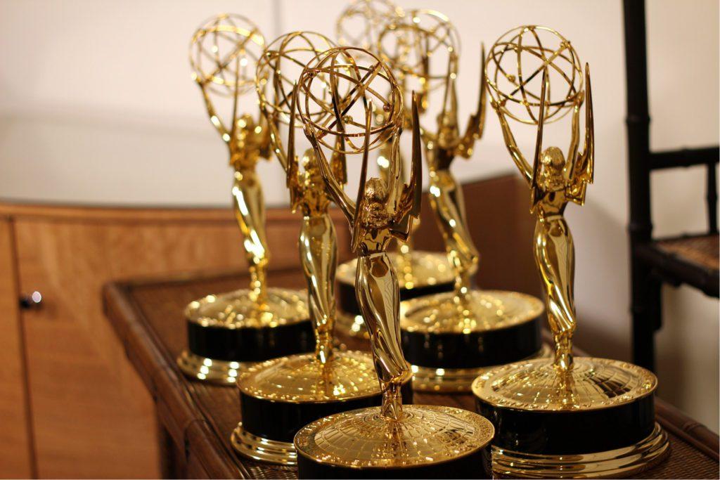 Emmy's 2021